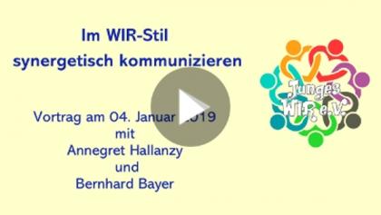 Vortrag mit Live-Demos und Alltagsbeispielen