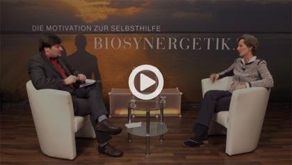 Film: Interview von Robert Fleischer mit Annegret Hallanzy