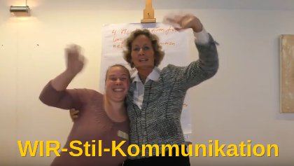 Film: Vortrag mit Live-Demo zum WIR-Stil